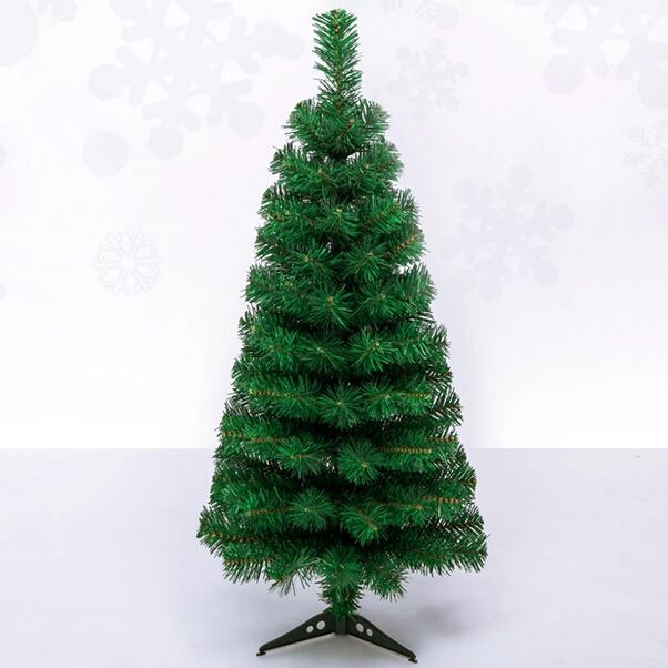 ==> [Free Shipping] Buy Best Free Shipping Event Party Christmas Xmas Tree 3'/90cm Mini Heavy Pine Artificial Christmas Tree Online with LOWEST Price | 32215419693