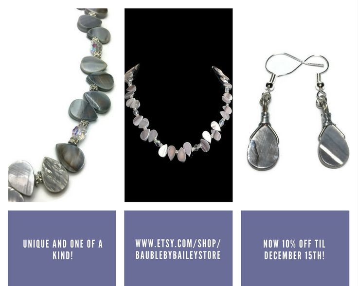 Now 10% off til Dec 15th!    www.etsy.com/shop/baublebybaileystore