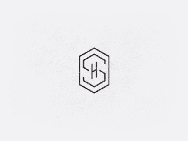 35 Minimally Minimal Logos | Inspiration - UltraLinx