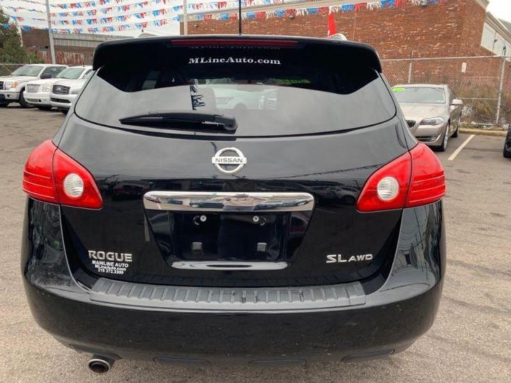 2012 Nissan Rogue S AWD Nissan rogue, 2012 nissan rogue