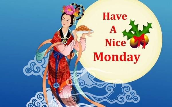 Have A Great #Week. Happy #Monday!! www.website999.in