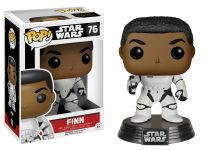 The Force Awakens Stormtrooper Finn Pop! Vinyl Figure