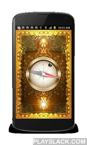 Qibla Direction Finder  Android App - playslack.com , Qibla compass is the unique app through which you can detect the Qibla direction very accurately. It is very useful when you are travelling and want to know the Qibla direction. It can automatically detect your location. If you want to manually enter your location then you can also do that. The best feature is that you can also detect Qibla direction when your phone is not connected to internet and it works perfectly.Features: >it can…