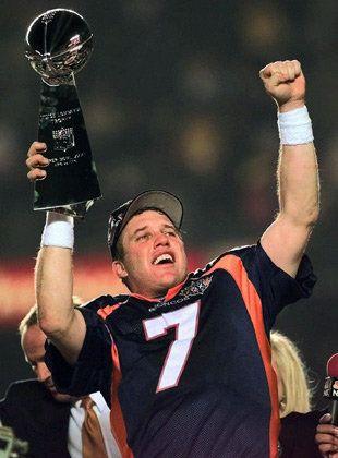 NFL'S GREATEST PLAYERS | JOHN ELWAY