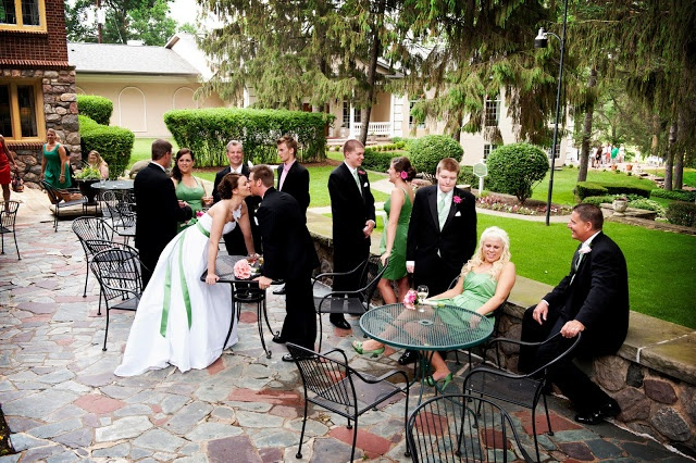 Flower Garden Eaton Rapids Michigan: 17 Best Images About The English Inn Wedding On Pinterest