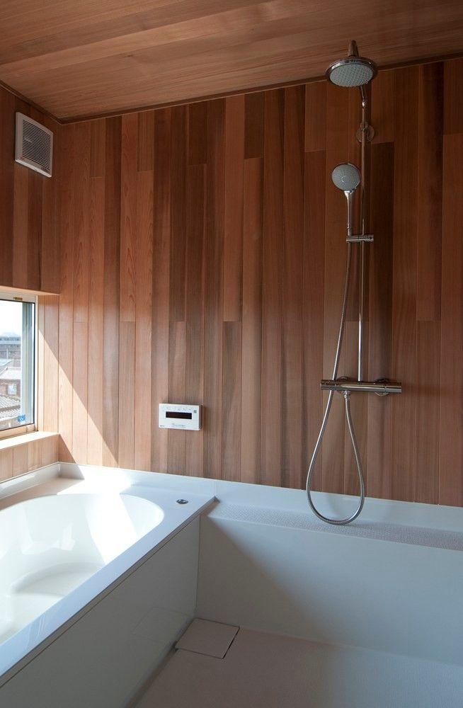木の家 - 藤沢・湘南で注文住宅・自然素材の家・木の家Gen