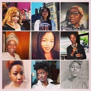 #dyk that behind every #hairstyle there's a story? Find these women's stories at #voiceoasis : www.voiceoasis.com