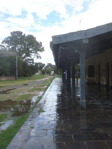 estacion capilla del monte, cordoba, argentina 2009