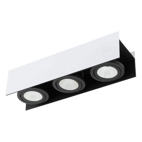 Eglo 39317 Faretto LED VIDAGO 3xLED/5,4W/230V Led