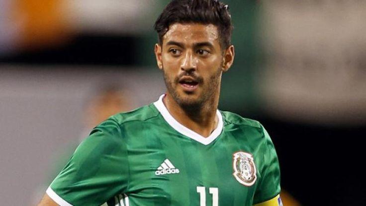 Vela, dos Santos brothers feature in Mexico's win vs. Bosnia & Herzegovina: Read More