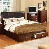Found it at Wayfair - Ferrin Platform Bedroom Collection