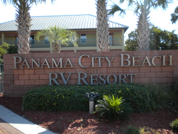 Panama City Beach Rv Park And Resort This Is My Town