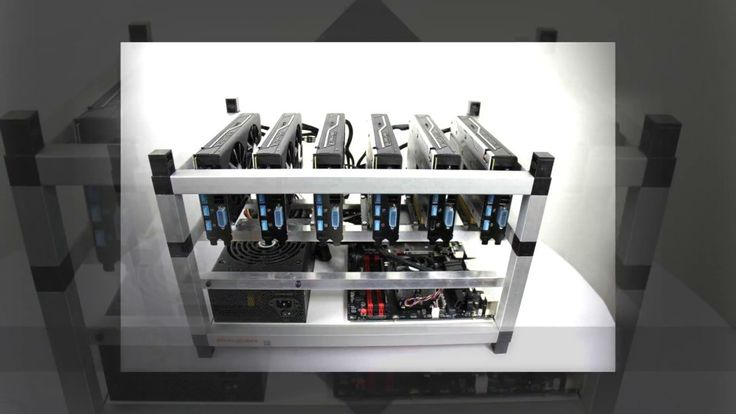 Cryptocurrency Mining Rigs For Sale in Singapore