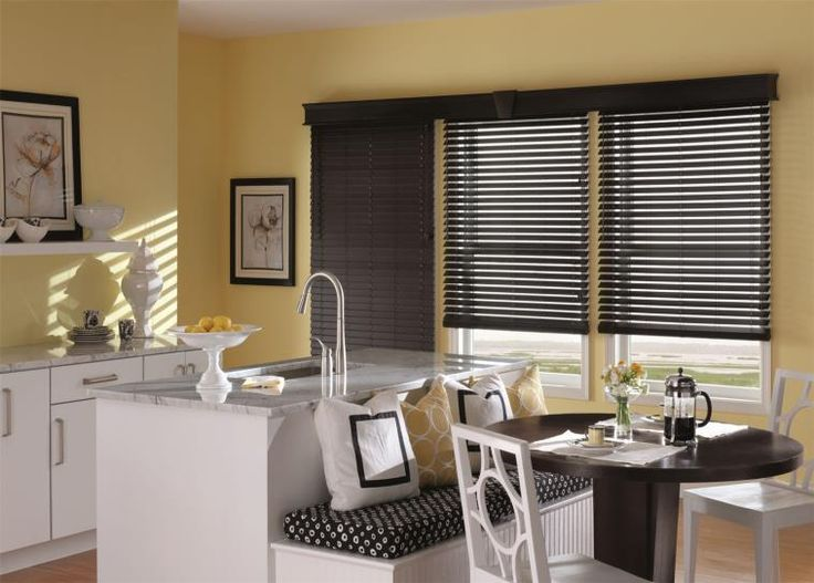 7 Popular Siding Materials To Consider: Best 25+ Faux Wood Blinds Ideas On Pinterest
