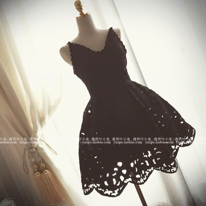 Find More Dresses Information about 2015new fashion women sexy backless lace dress vintage little black white swan palace princess dress ladies Spaghetti Strap x025,High Quality dress board,China dress clothes for babies Suppliers, Cheap dress shoes size 15 from Best&Price on Aliexpress.com
