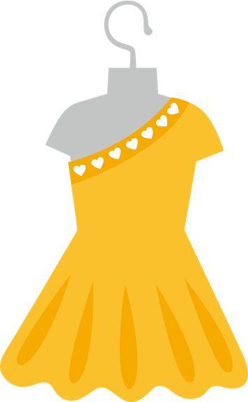 photoshop dress clipart - photo #24