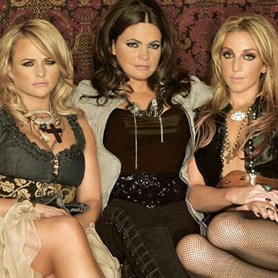Pistol Annies - these ladies are awesome!!!!