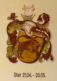 Znamení Zvěrokruhu, Horoskop, Astrologie, Býk, Symbol