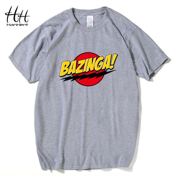 Bazinga! //Price: $19.99 & FREE Shipping //     #hashtag4