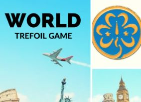 World Trefoil Game for World Thinking Day