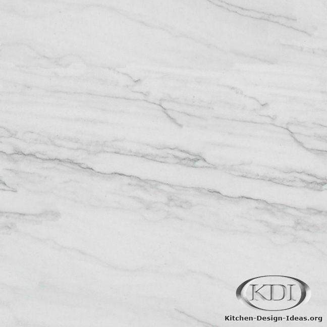 Classic White Quartzite More Durable Than Carrara Marble