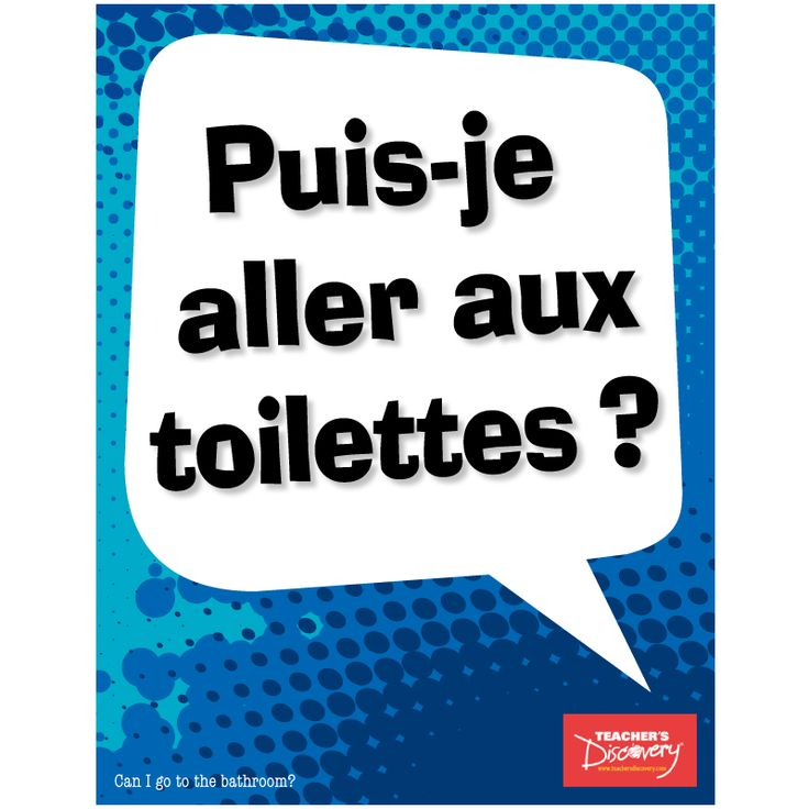 Ask Me? French Bulletin Board Set, Classroom Décor: Teacher's Discovery