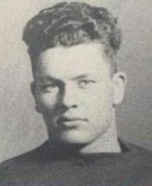 """Earl Louis """"Curly"""" Lambeau - Founder, Player & First Coach of the Green Bay Packers"""