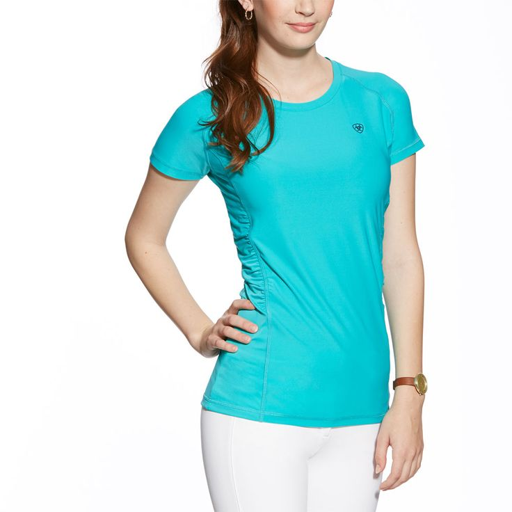 Ariat Ladies Gazelle Top $34.95 #Ariat www.horsetackco.com