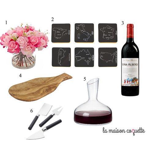 Hospitality gift ideas under $20