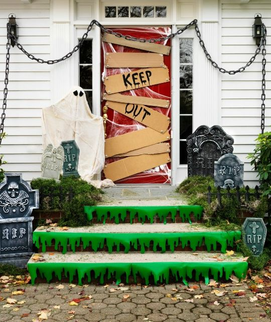 devilishly fun decorating ideas for halloween