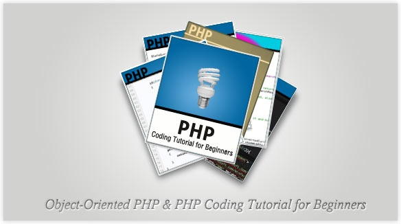 Object-Oriented PHP & PHP Coding Tutorial for Beginners