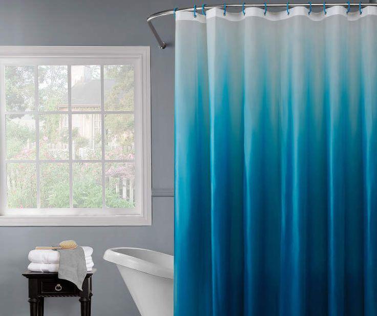 368 Best Shower Curtains Images On Pinterest