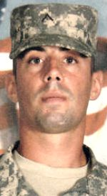 Army SGT Keith A. Coe, 30, of Auburndale, Florida. Died April 27, 2010, serving during Operation Iraqi Freedom. Assigned to 1st Battalion, 37th Field Artillery Regiment, 3rd Stryker Brigade Combat Team, 2nd Infantry Division, Joint Base Lewis-McChord, Washington. Died of injuries sustained when an improvised explosive device detonated near his vehicle during combat operations in Khalis, Diyala Province, Iraq.