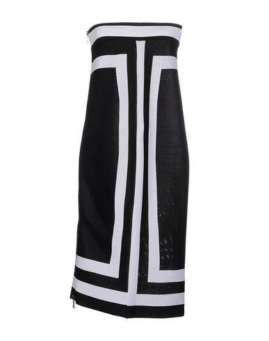 BALMAIN Short Dress. #balmain #cloth #dress