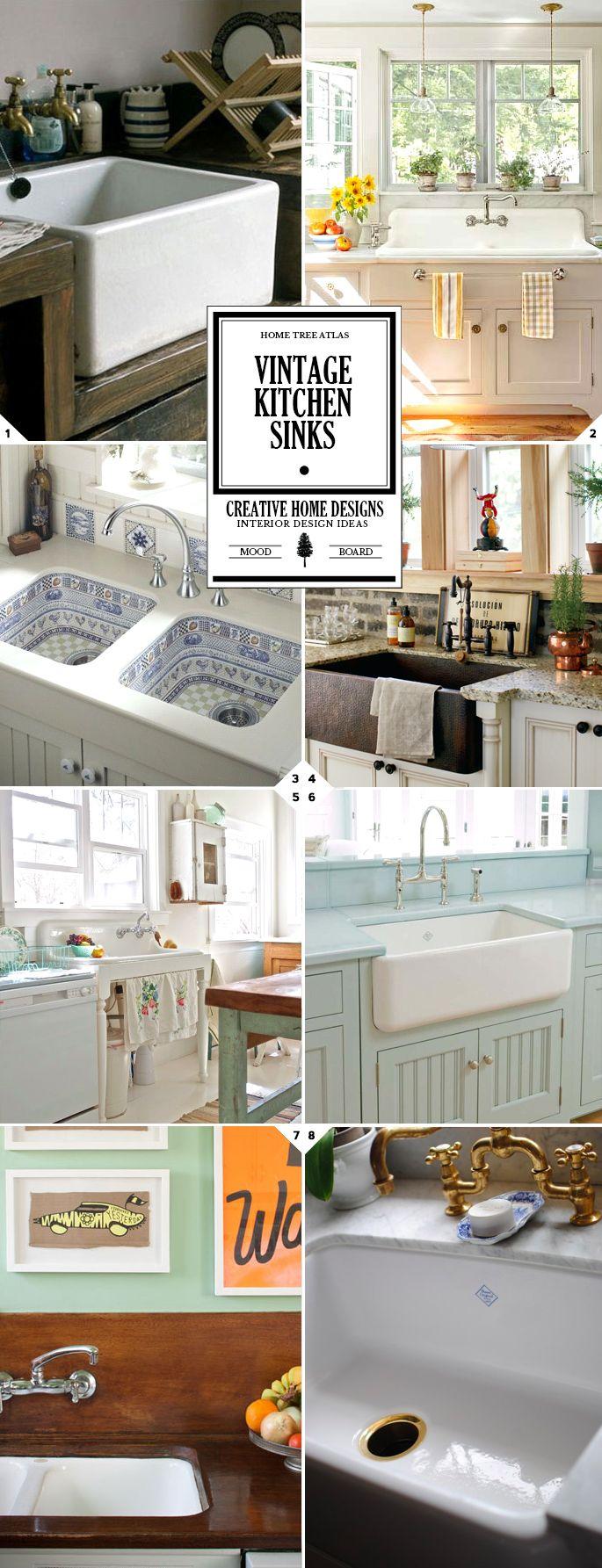 Best Images About Vintage Home Decor Ideas On Pinterest - Home designs interior