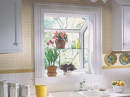 Kitchen Window Treatment Ideas 2013 Stuff Kitchen