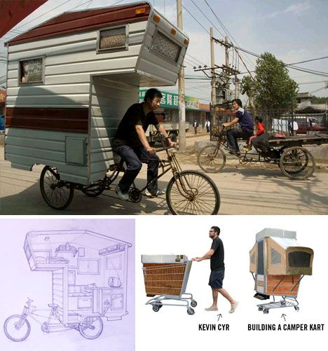 1000 ideas about bike trailers on pinterest cargo trailers fishing cart and trailers. Black Bedroom Furniture Sets. Home Design Ideas
