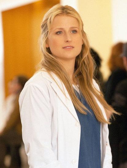 Mamie Gummer of Emily Owens, MD makes Buzzsugar.com's The Ladies Who Make Fall TV Worth Watching list