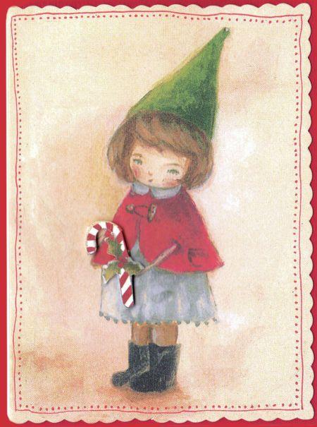 Alice Wong - Gnome Girl