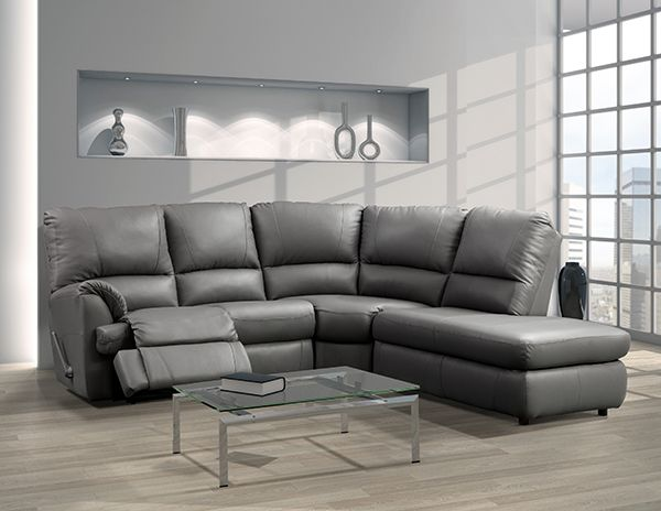 ELRAN│2088 Sectional