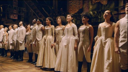10 Times I Lost My Sh T Watching Quot Hamilton Quot The Musical