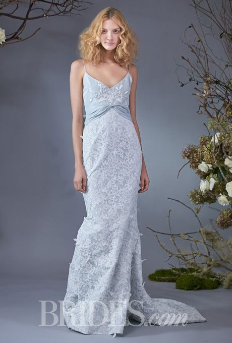 Powder Blue Wedding Dresses - Lady Wedding Dresses
