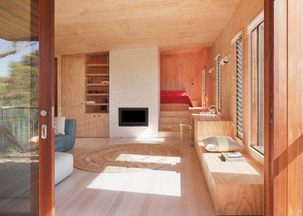 Choza de playa - Noticias de Arquitectura - Buscador de Arquitectura