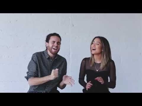 Like I'm Gonna Lose You - Us The Duo (Cover of Meghan Trainor ft. John Legend) - YouTube