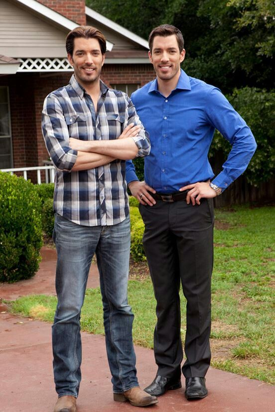 1000 images about jonathan and drew scott on pinterest Drew jonathan property brothers