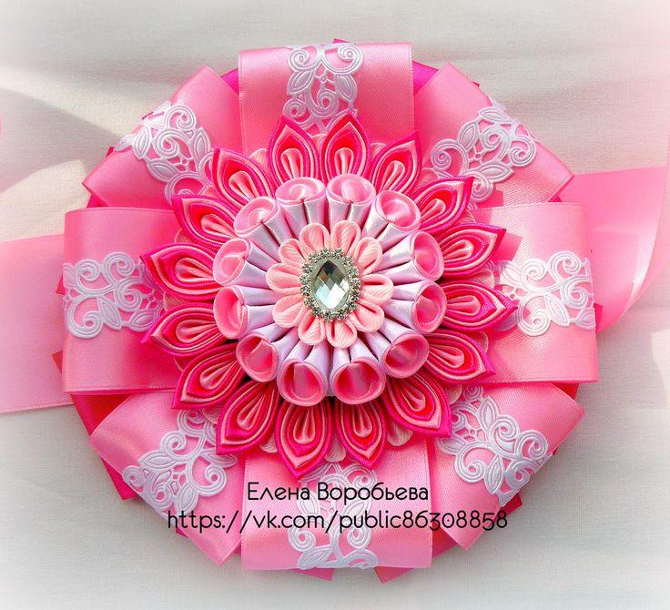 Фотографии КАРНАВАЛ ЦВЕТОВ-рукотворные цветы. – 281 альбом
