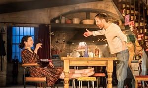 The Ferryman review – Jez Butterworth pulls another rabbit from the hat