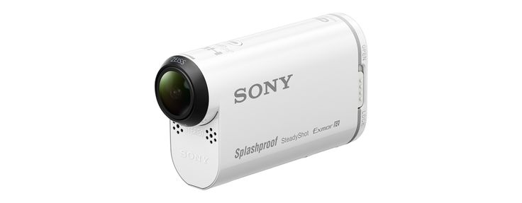 Action Cam HDR-AS200V
