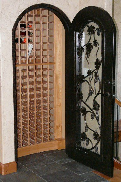 Get rid of the coat closet and turn into a wine/cigar closet!!