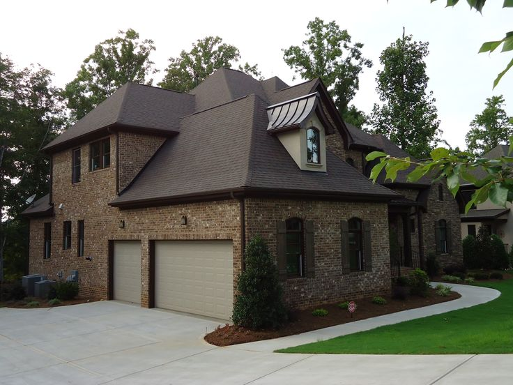 Arh Plan Asheville 1131f Exterior 11 Roof Owens